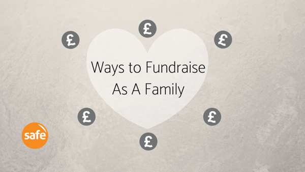 Ways To Fundraise As A Family