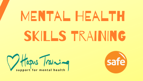 Mental Wellbeing Skills Training