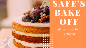 Safe's Bake Off
