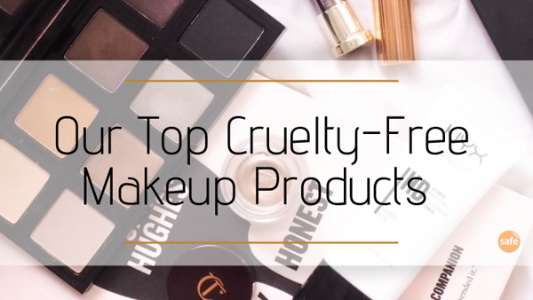 Our Top Cruelty-Free Makeup Products